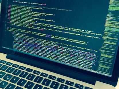 Macbook HTML-Markup